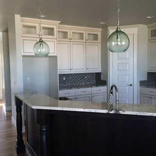 Kennewick Kitchen Remodeling, Bathroom Remodeling and Finished Carpentry
